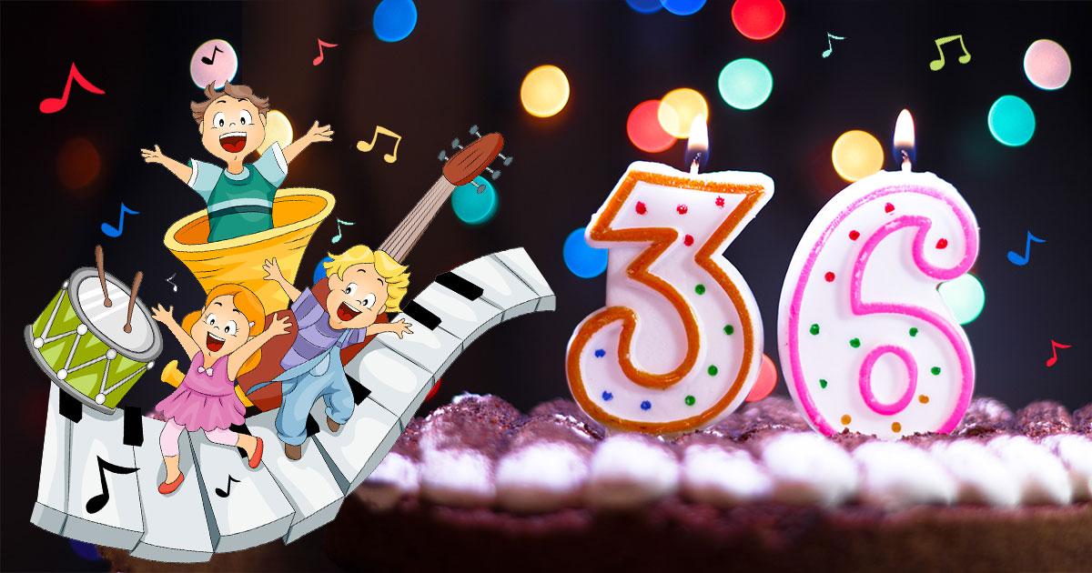 Birthday Beethoven Celebration