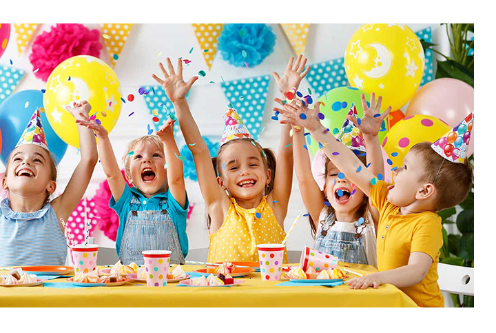 Birthday Parties at The Discovery Center of the Southern Tier