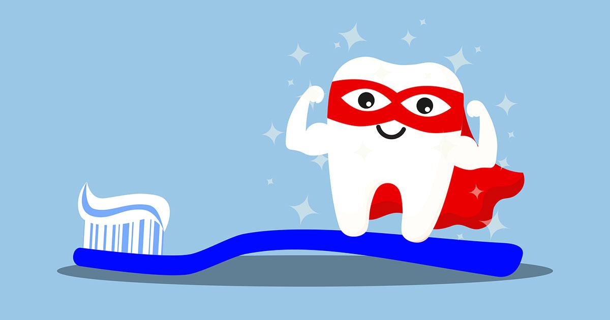 Open Wide Dental Exhibit