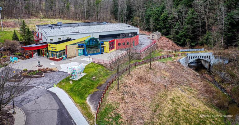 Ross Park Revitalization Plans