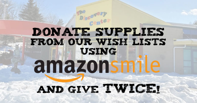 Donate Supplies from our Wish Lists!