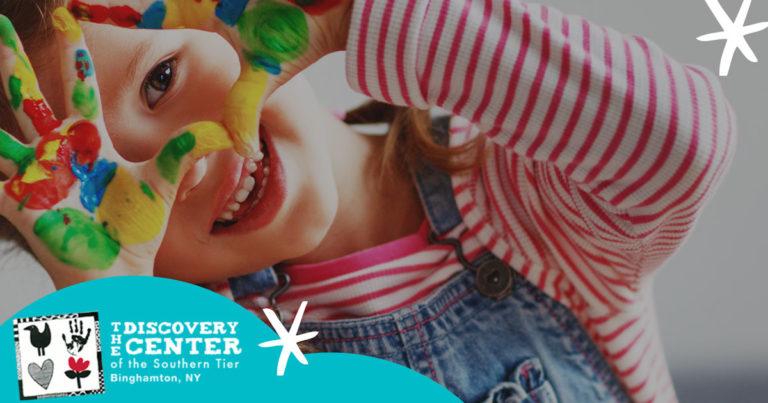 Discovery Center Preschool