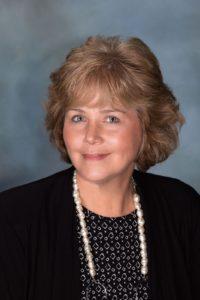 Dr. Brenda Myers